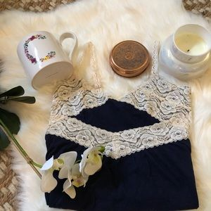 Anthropologie Eloise Nightgown